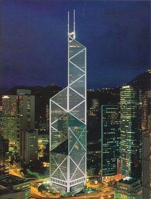 I. M. PEI(貝聿銘) : 중국계 건축설계사